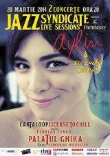 Muzici de primăvară - Jazz, Jazz, Jazz