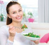 Alimentaţia vegană