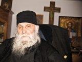 Părintele VISARION ALEXA: