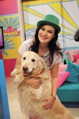 LAURA BELECCIU (PRIMA TV) -