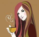 Dietă rusească, cu ceai negru
