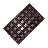 Slăbiţi cu ciocolată neagră