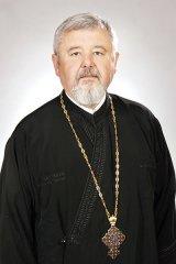 """Protopop OVIDIU DAN - """"Ceea ce mănâncă preotul trebuie să mănânce şi omul necăjit"""""""