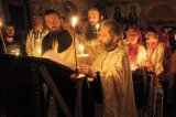Părintele Pantelimon de la Mânăstirea Oaşa: