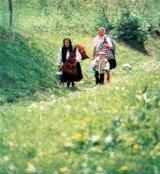 Învierea Domnului, la românii de peste Tisa