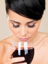 Vinul şi frumuseţea