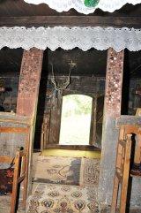 Bisericile de lemn din Ţara Zarandului