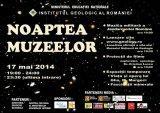 """""""Noaptea Europeană a Muzeelor"""""""