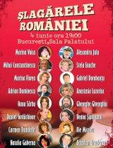 """""""Şlagărele României"""""""