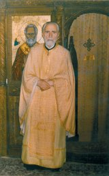 Pe urmele Părintelui Arsenie Boca - Mărturia doamnei Maria Ballasch