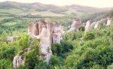 Legende vechi despre munţi misterioşi şi stânci enigmatice din România