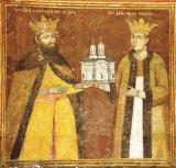 Maica Domnului de la Mânăstirea Dintr-un lemn - Istoria unei icoane mare făcătoare de minuni
