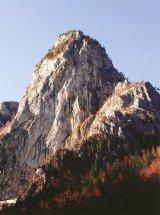 Muntele cu pustnici