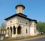 Biserica tăcerii din inima Bucureştiului