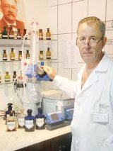 Din reţetele domnului farmacist Bobaru: Plante aromatice - CIMBRUL