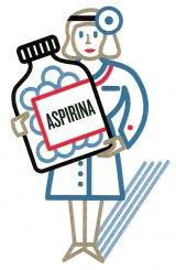 Aspirina - o nouă speranţă contra cancerului?