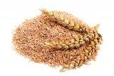 Slăbiţi cu tărâţe de grâu!