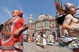 Miracolul din Guadalupe - Fecioara cu ochii vii
