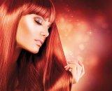 Culori naturale pentru păr