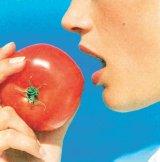 Dieta cu roşii şi dovlecei