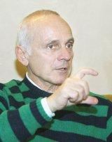"""NICULAE RĂDULESCU-DOBROGEA - Preşedintele organizaţiei """"Eco-Civica"""""""