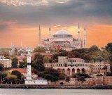 Istoria de care avem nevoie: Sfânta Sofia din Constantinopol