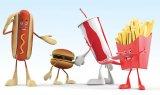 Alimentaţie corectă - alimentaţie greşită