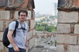 La Istanbul, pe urmele Martirilor Brâncoveni - DRUMUL CRUCII
