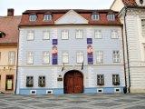O bijuterie în inima Transilvaniei - Muzeul Brukenthal din Sibiu