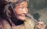 """O """"meserie"""" pe cale de dispariţie: Şamanismul"""