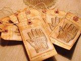 Misterul palmelor