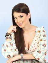 """LAURA TEODORU (DIGI24 HD) - """"Mi-ar plăcea să ajung o emblemă a ştirilor sportive din România"""""""