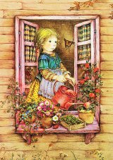 Amintiri din ograda copilăriei