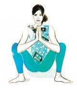Yoga pentru forţă, echilibru şi greutate optimă (2)