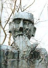 """Dialog cu sculptorul AUREL VLAD - """"Am o bucurie, seara, când plec din atelier. Să merg cu spatele şi să-mi iau rămas bun de la statuile mele"""""""