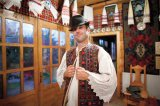 """PANCRAS DIJK -  """"Ritmul domol al vieţii din Maramureş e foarte apropiat de bătăile inimii mele. Acolo m-am simţit acasă"""""""