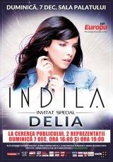 INDILA -