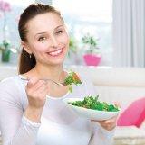 Salata pentru slăbit
