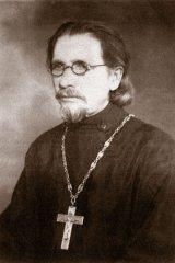 """Ioan """"Străinul"""" - duhovnicul Rugului Aprins"""