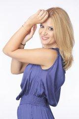 AMALIA ENACHE (PRO TV) -