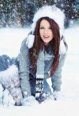 Tenul la vreme de iarnă