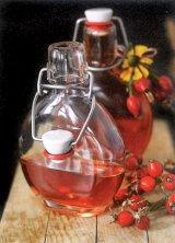 Vinuri medicinale din plante şi fructe