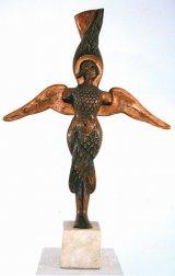 Despre îngeri, cu MARIAN şi VICTORIA ZIDARU