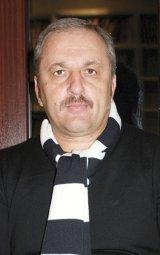 VASILE S. DÂNCU -