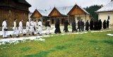 Părintele PANTELIMON ŞUŞNEA de la Mânăstirea Oaşa -