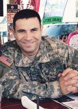 "DANIEL LOVAS - ""Suntem mândri că servim America"""