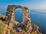 Legende religioase vlăheşti: Fecioarele martire din Caliacra