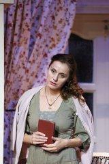 Premieră românească la Teatrul Naţional