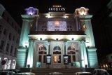 Concert extraordinar de Anul Nou, la Odeon