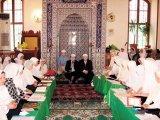 O singură religie: pacea